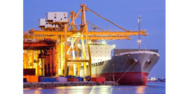 La exportación de materiales de construcción en constante crecimiento