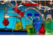 La producción de nanopartículas de poliuretano que funcionan para diluyentes reactivos