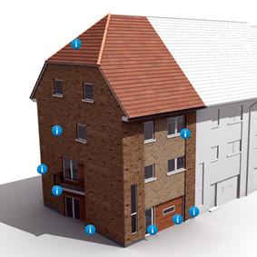Casa-Pasiva-de-Poliuretano-para-la-Semana-Europea-de-la-Energia-Sostenible-2012