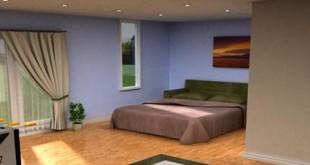 Casa-pasiva-de-poliuretano-dormitorios-confortables