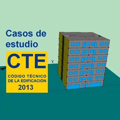 Casos de estudio Andimat Caso de éxito CTE DB HE 2013: simulación energética de un edificio plurifamiliar de 7 plantas entre medianeras