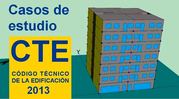 Casos de estudio Antimat CTE 2013 by IPUR Nuevo CTE HE1 2013 Casos de estudio.