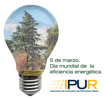 Dia de la eficiencia energetica 5 de marzo, Día Mundial de la Eficiencia Energética