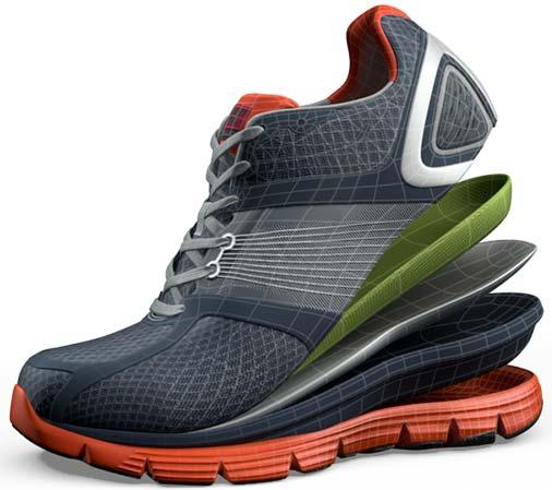 Durabilidad y versatilidad del poliuretano en el calzado