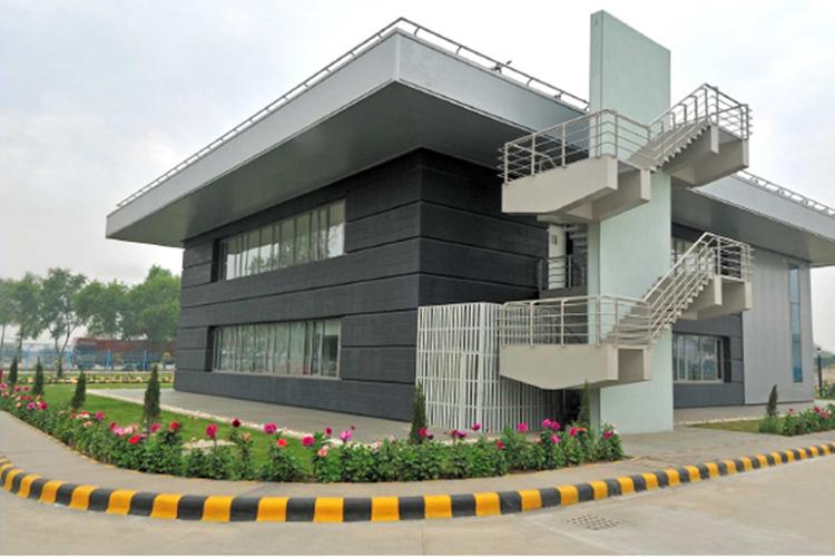 Edificio de Bayer con la mayor calificacion LEED lleva aislamiento termico de Poliuretano