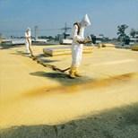 poliuretano proyecto en cubiertas