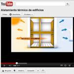 IDAE-video-aislamiento-termico
