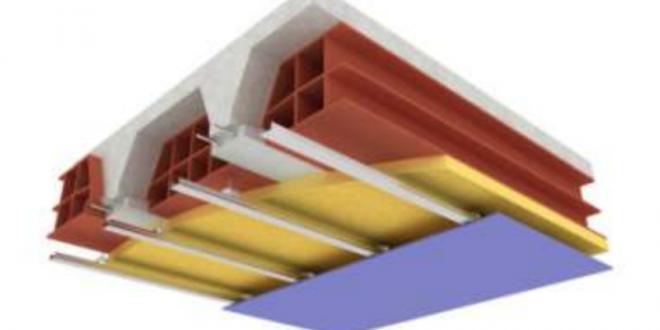 Cómo aplicar espuma de poliuretano en el techo