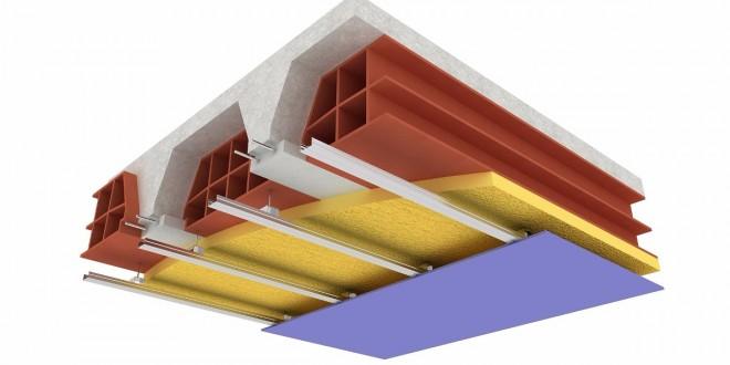 Soluciones constructivas para techos con poliuretano proyectado