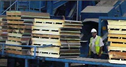 Reciclaje de poliuretano Serie gestión de residuos (7): El futuro de la gestión de residuos del aislamiento de Poliuretano