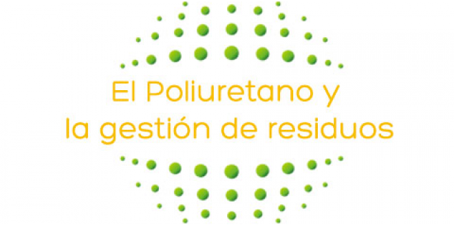 El reciclaje de la espuma de poliuretano