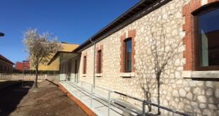 Universidad de burgos rehabilitación passivhaus
