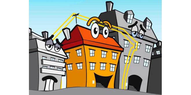 Cómo aislar la fachada de tu casa