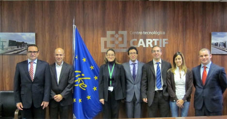 cartif proyecto reciclaje Comienza el proyecto REVA WASTE que propone una nueva jerarquía para el tratamiento de residuos
