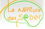 logo aventura del saber