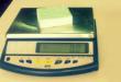 Medición y ensayos del poliuretano proyectado e inyectado (1/2)