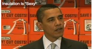 obama - el aislamiento es sexy