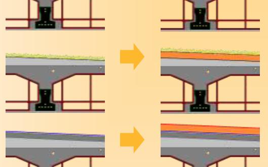 Rehabilitación de cubierta plana con poliuretano proyectado