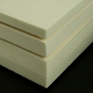 beneficios de planchas de poliuretano