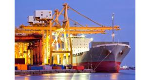 exportación de materiales de construcción