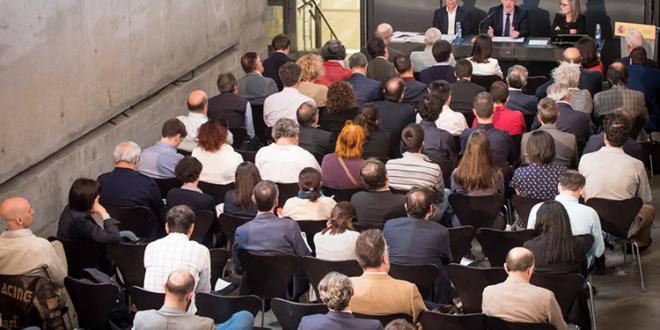 Abierto el plazo para la participación en el VI Congreso Edificios Energía Casi Nula