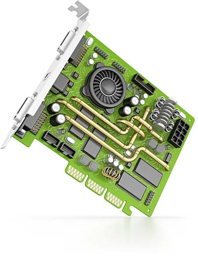 Aislamiento con poliuretano de componentes electronicos_El PU en nuestra vida