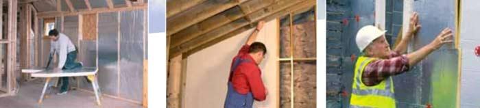 Soluciones para la rehabilitaci n de fachadas for Aislamiento termico en fachadas por el interior