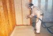 Aprende cómo proyectar poliuretano correctamente