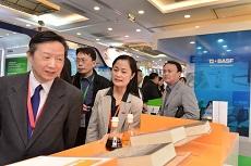 BASF en China