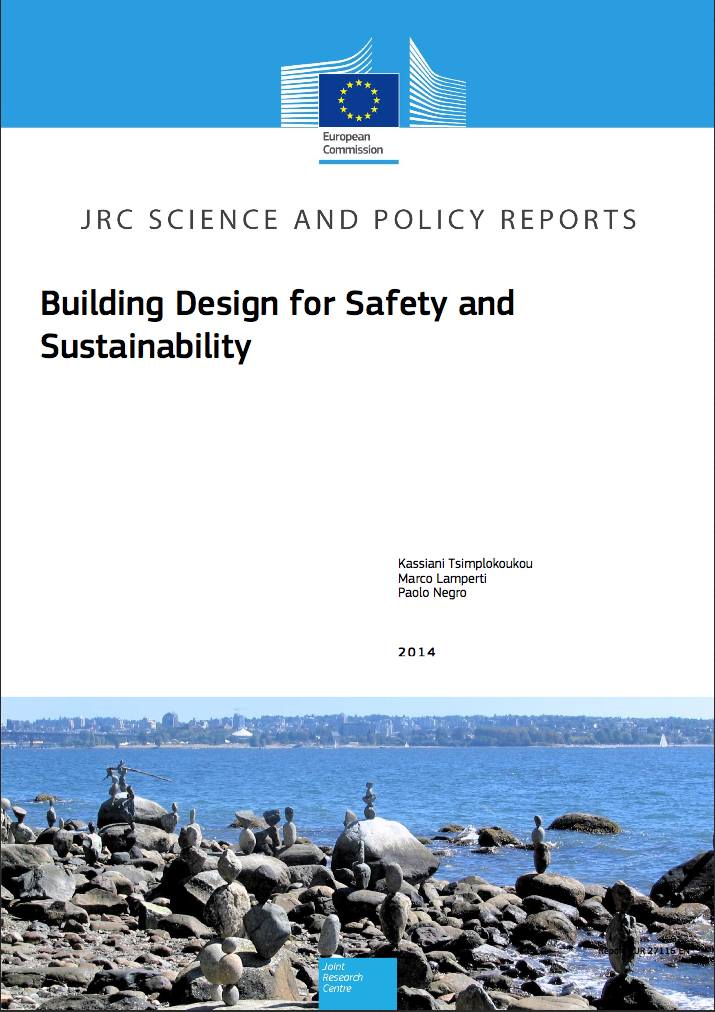 Building design for Safety and Sustainability