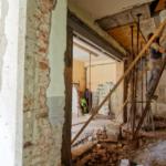 Ayudas recibidas por las Comunidades Autónomas para la rehabilitación de viviendas.