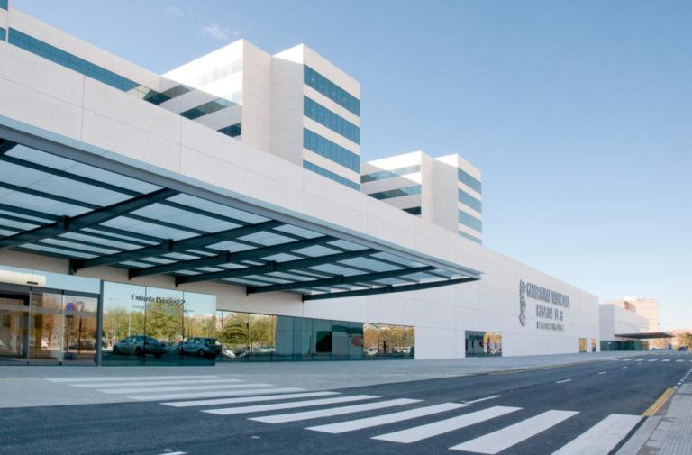 Caso Hospital de la Fe Valencia