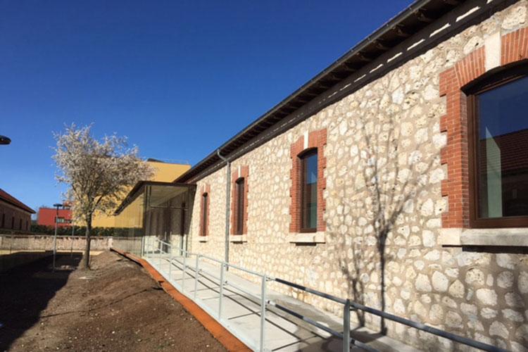 Caso Universidad Burgos