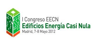 IPUR, colaborador del I Congreso Edificios Energía Casi Nula