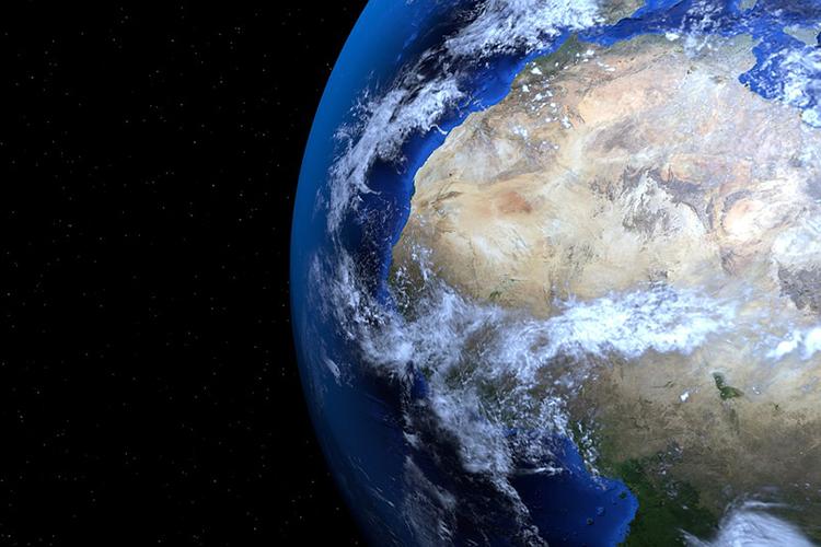28 de enero, Día Mundial Contra el Calentamiento Global