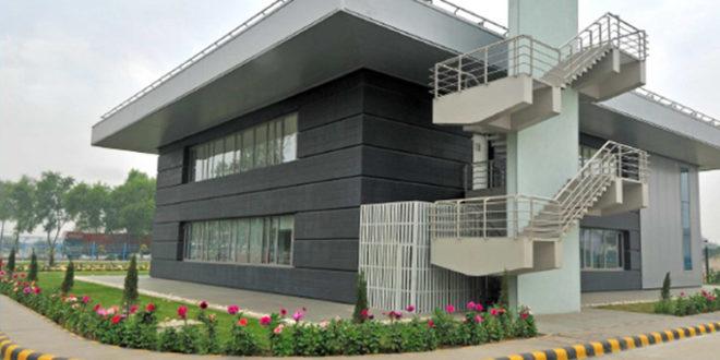 5 ejemplos de construcciones sostenibles con poliuretano