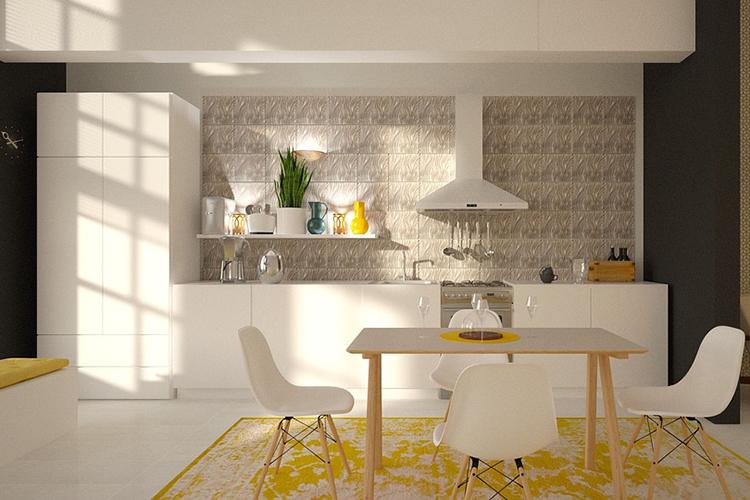 El uso del poliuretano en las cocinas