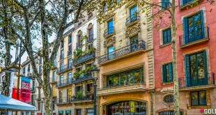 Impulso rehabilitacion energetica barcelona