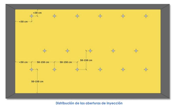 Inyeccion-de-las-aberturas-de-inyeccion-de-poliuretano