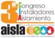 Madrid acogerá el tercer encuentro del Sector de Instaladores de Aislamiento