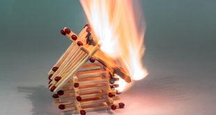 Los certificados de reacción al fuego del poliuretano