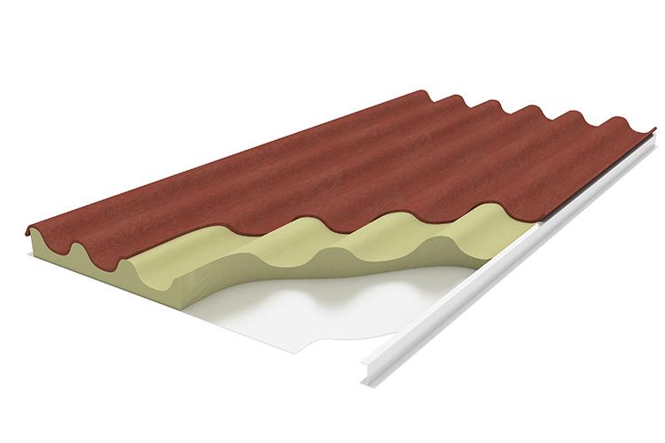 Paneles sándwich de poliuretano en las explotaciones ganaderas