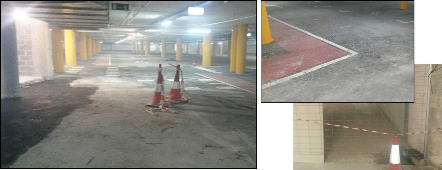 Pavimento autonivelante poliuretano Estado Previo 01