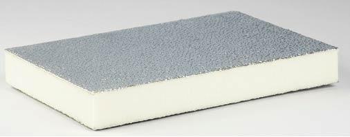 El poliuretano y las grandes marcas ikea for Panel aislante termico