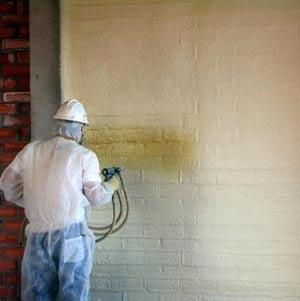 Recomendaciones para la aplicación de productos de poliuretano