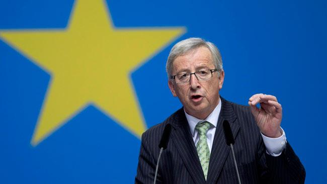 Presidente-Juncker