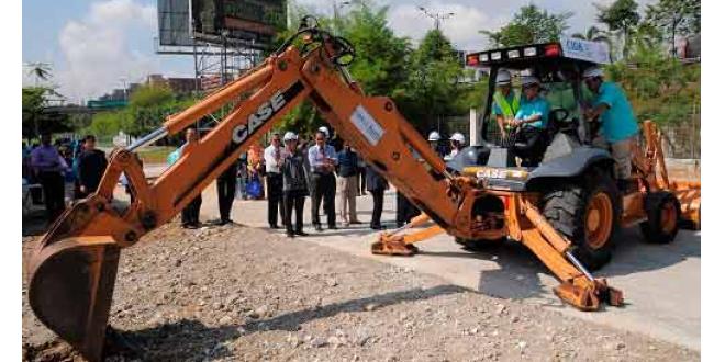 Un millón de hogares en Malasia con construcción eficiente de Poliuretano