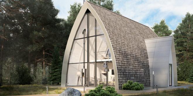 Active House: edificios que dan más de lo que reciben