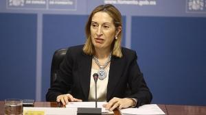 ana-pastor_ministerio fomento-gobierno espanya
