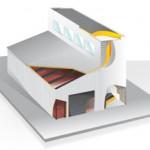 aplicaciones del poliuretano en edificacion industrial